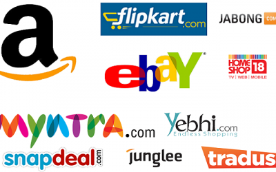 Top 10 Online Shopping Sites in the World